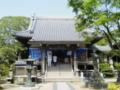 法輪寺 本堂