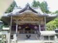 藤井寺 本堂