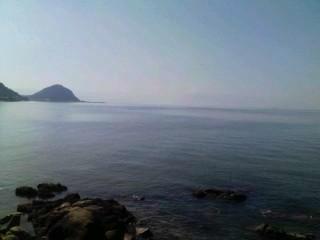 20091023 仁尾の海