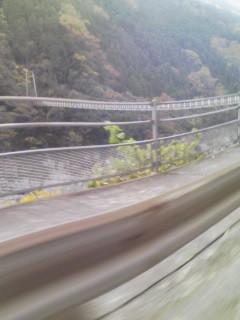 2009/11/15 走行中