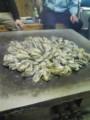 2010/2/10 焼き牡蠣in志度