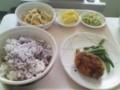 20100730 昼食