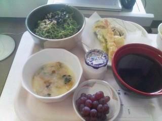 20100801 昼食