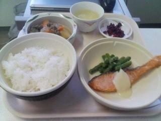 20100801 夕食