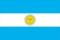 20140613 アルゼンチン国旗