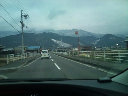 20110211 西条の雪