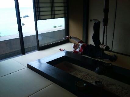 20110227 須崎TT 温泉