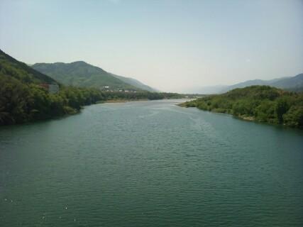 20110505 吉野川
