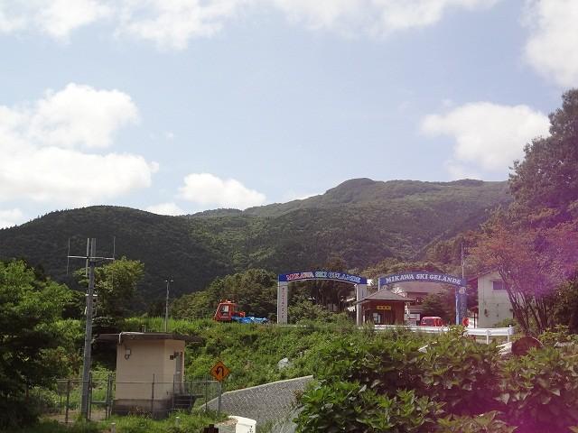 20110730 久万高原ヒルクライム