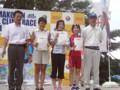 20110731 久万高原ヒルクライム 表彰式