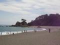 20110814 太平洋を見よう 桂浜