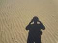 20110925 仁尾 海水浴場にて…