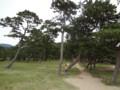 20110925 琴弾公園にて