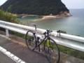20111002 昼練:丸亀往復