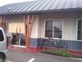 20111002 昼練:丸亀往復 よしや 外観