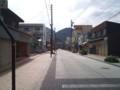 20111002 昼練:丸亀往復 善通寺