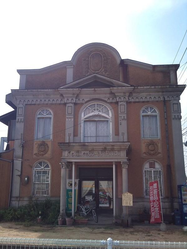 20111010 昼練:讃岐うどんライド