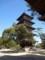 20120212 昼練:善通寺シクロクロス応援Ride 第75番札所 善通寺