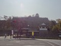 20120311 丸亀城 追手門前
