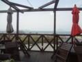 20120311 風車の丘 窓からの瀬戸内景色