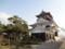 20120324 昼練:川之江城