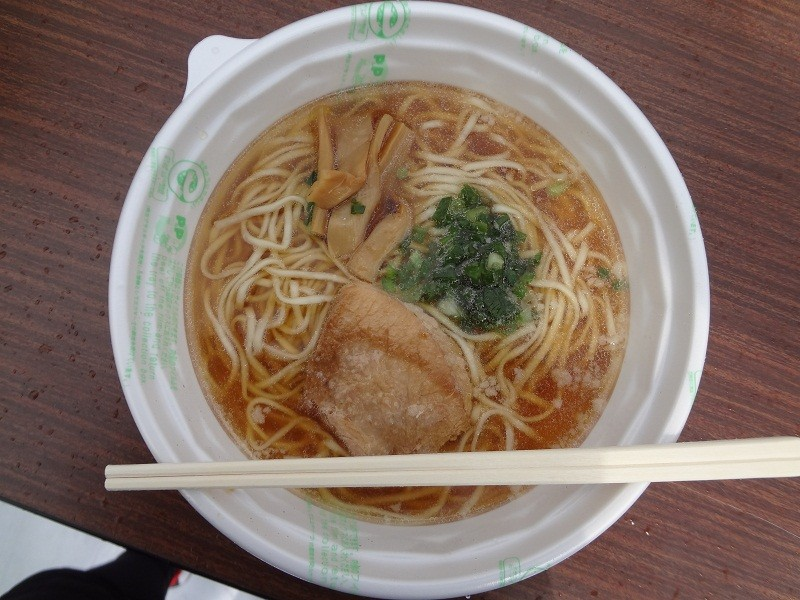 20120325 尾道往復:尾道ラーメン