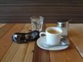 0406 昼練(L3-5):スプラッシュカフェ エスプレッソW