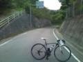 20120510 夕練:切山HC