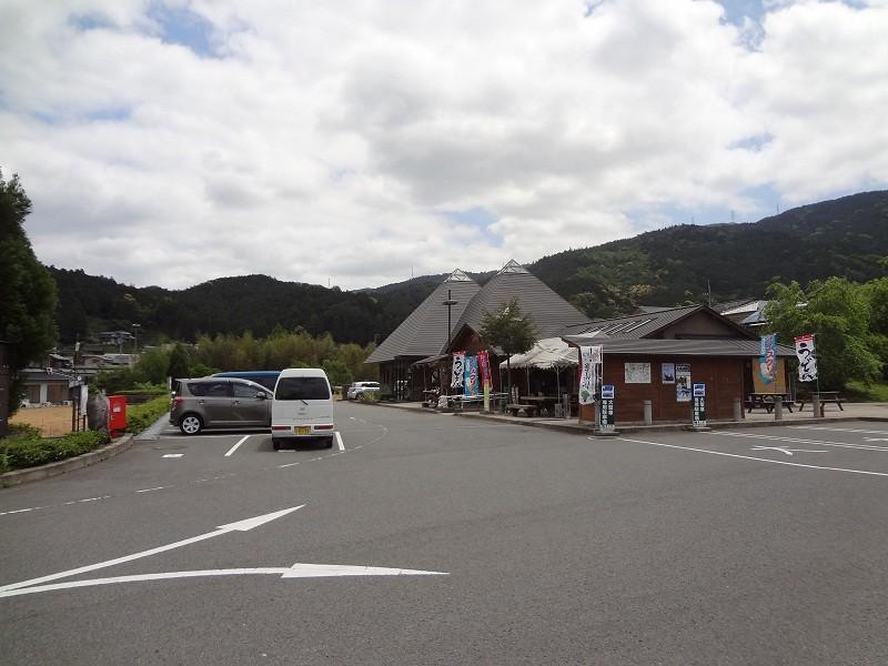 20120512 遍路Ride:道の駅神山