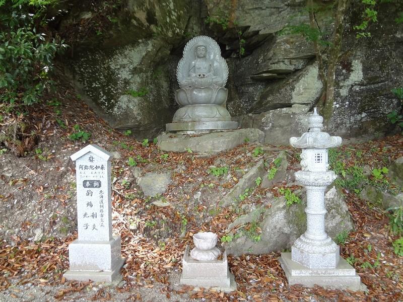 20120512 遍路Ride:焼山寺