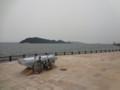 20120623 昼練:高松サンポート