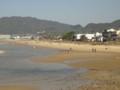 20121103 昼練:父母ヶ浜