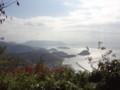 20121118 昼練:紫雲出山