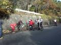 20121125 黒瀬ダムチャレンジロード