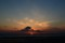 20130224 夕空 父母ヶ浜