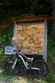20130526 MTB昼練:ばくち山