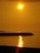 20130708 夕練:寒川海水浴場にて…