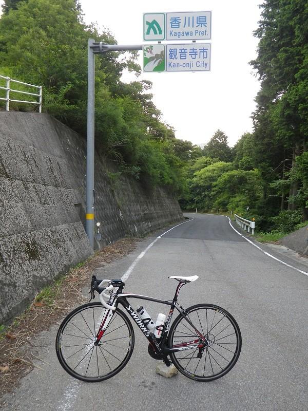 20130711 夕練:切山アタック