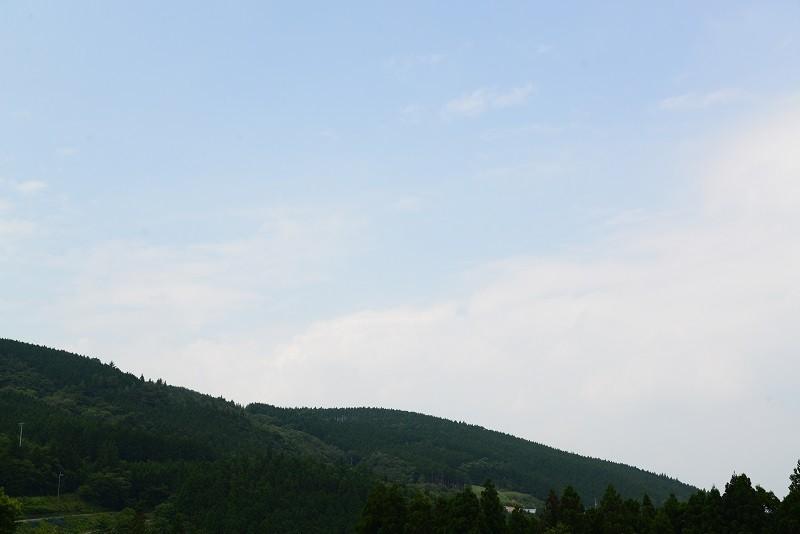 20130727 美川スキー場にて…