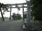 20130807 夕練:琴弾公園往復