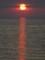 20130819 夕練:浜公園近くの橋で…