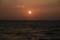 20131011 夕陽