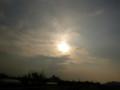 20131109 昼練:財田川沿いのサイクリングロードにて