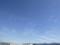 20131114 朝の空…