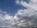 20131123 今日の空…