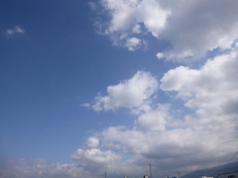 20140221 今日の空