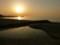 20140513 夕練:寒川海水浴場にて…