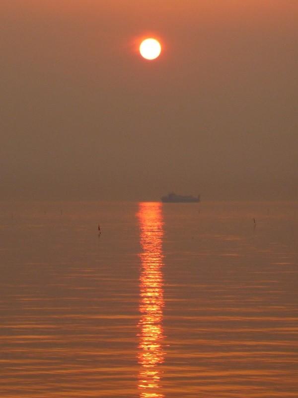 20140519 夕陽…