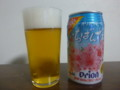 オリオン季節限定 いちばん桜 ビール