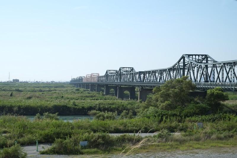 20140928 天竜川の橋
